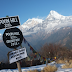 Route to Poon Hill