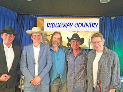 Country Music Weekend - St Ives Cornwall  - March 2019