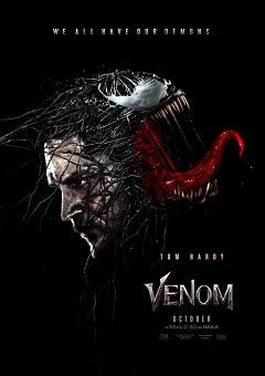Venom 2018 720p BluRay x264
