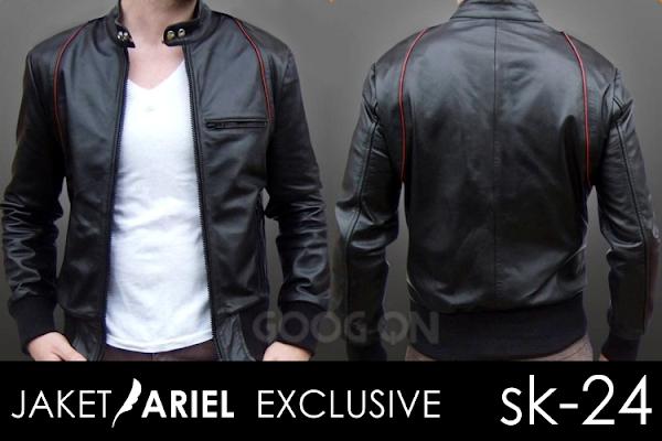 jas exclusive jaket+ariel+ +ks+24+%28sk+24%29