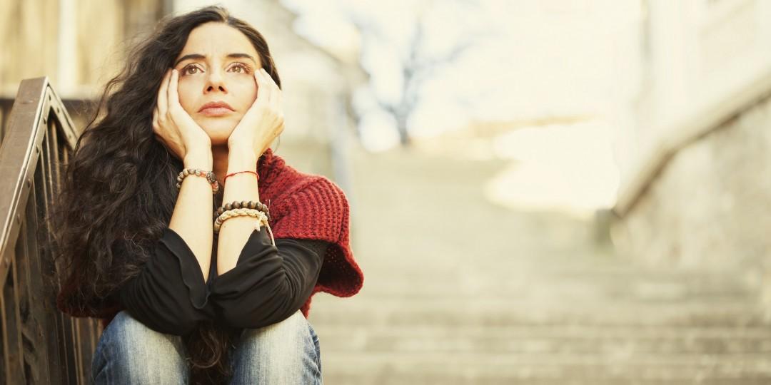 احساس گناه و شرمساری بخاطر رابطه جنسی