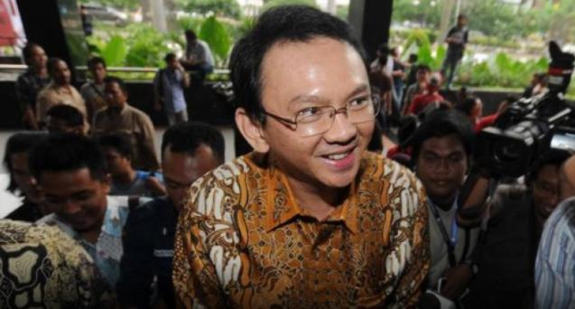 Ahok Bilang Gizi Buruk di Jakarta Datang dari Luar Kota