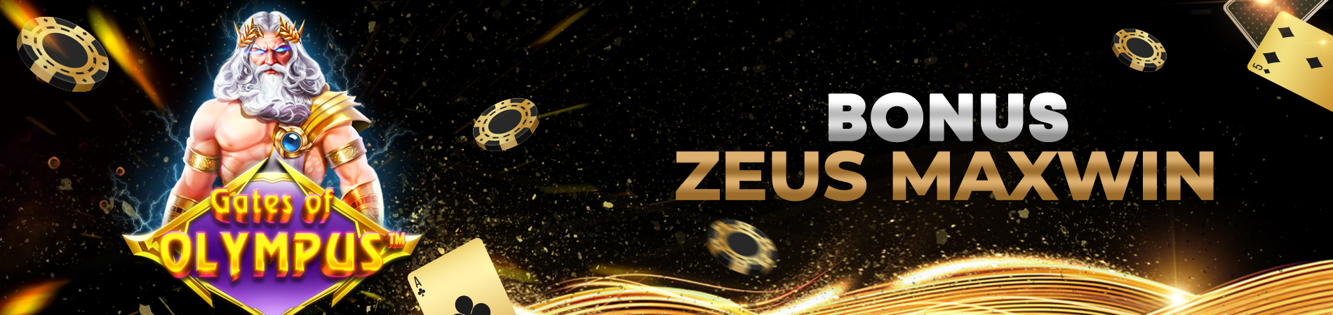 EVENT MAXWIN ZEUS