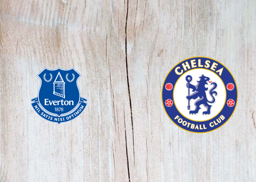 Everton vs Chelsea Full Match & Highlights 7 December 2019