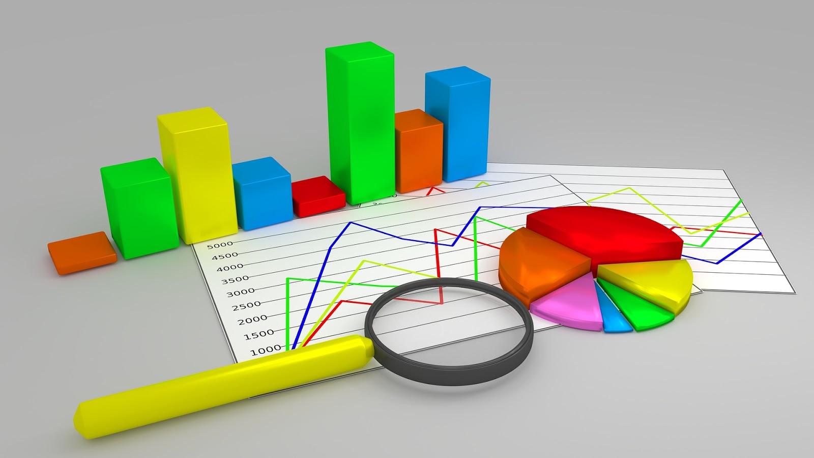 Cara Mudah Membuat Penyajian Data Statistika Pada Matematika Dominic News