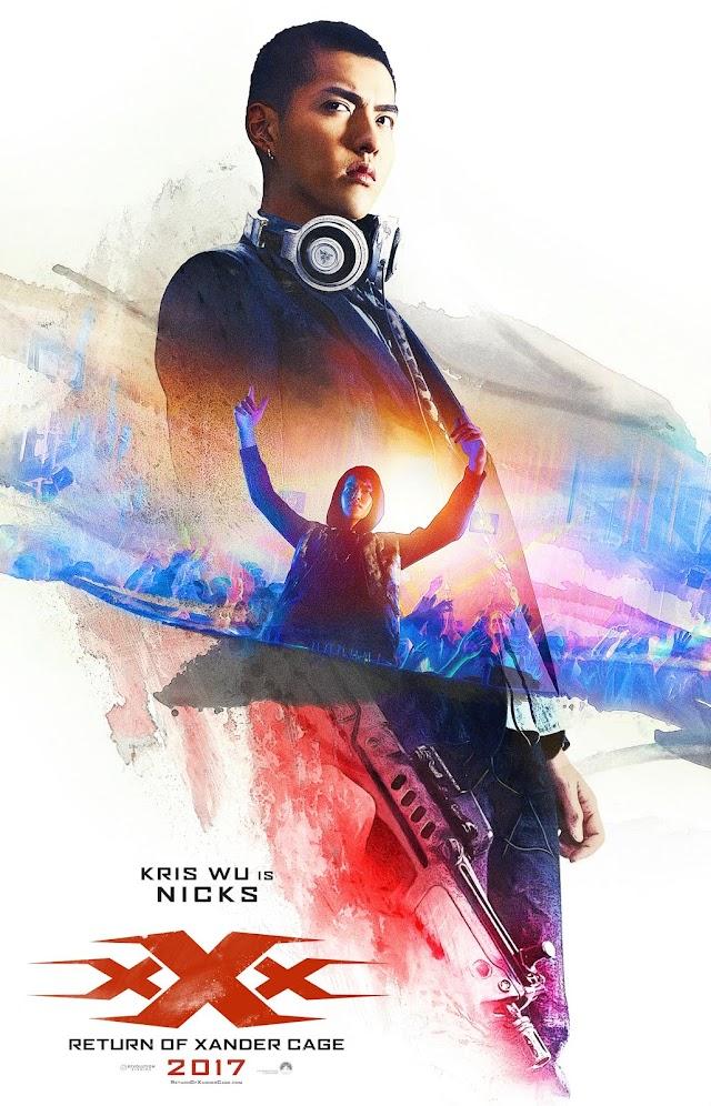 ترجمه || فيلم كريس xXx: The Return of Xander Cage كامل