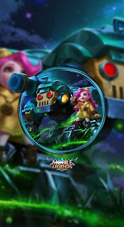 Jawhead Girl Scout Heroes Fighter of Skins V3