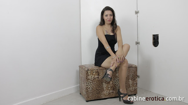 The return of Priscyla! Turbinada and even more bitch! - Gloryhole Brazil