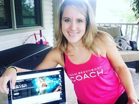 What is a Beachbody Coach, Beachbody Coach, How to become a Beachbody Coach, Beachbody Coach information, Successfully Fit, Lisa Decker, Top  Beachbody Coach Teams,
