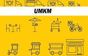 UMKM (Usaha Mikro, Kecil, Menengah)