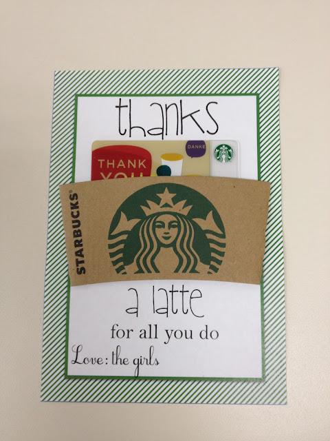 Boss' Day Gift
