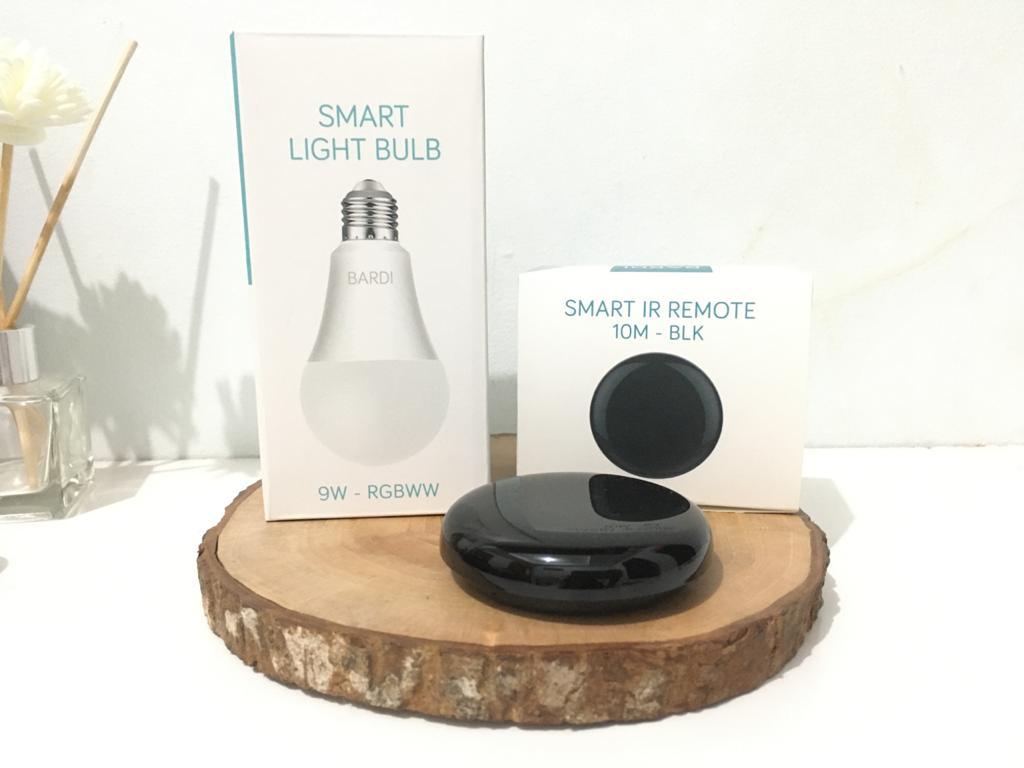 produk smart living
