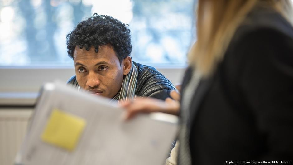 Allemagne : le regroupement familial, une mission quasi impossible pour les réfugiés érythréens «par contre en France c'est porte ouverte!»