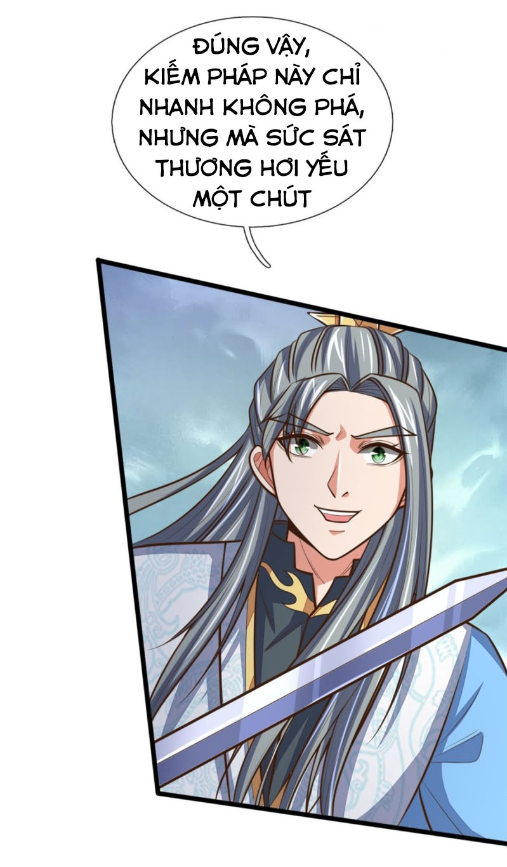 Thần Võ Thiên Tôn chap 179 - Trang 5