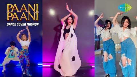 Must Watch: Paani Paani Best Dance Clips   Badshah   Dance Mashup