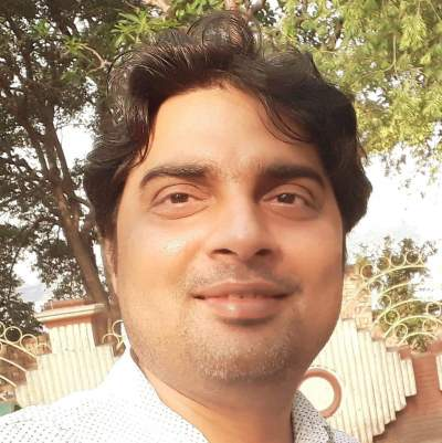 devishankar-awasthi-award-2017-mrityunjay-pandey