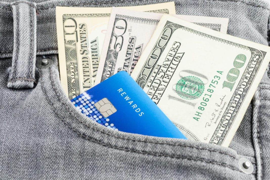 credit card cash rewards taxable