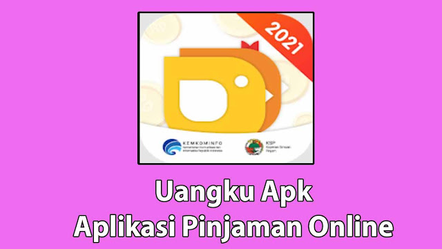 Uangku Apk Pinjaman Online
