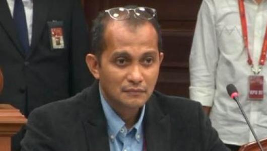 Saksi Ahli 01 Sebut Prabowo-Sandi Lebih Tepat Ajukan Gugatan Ke Bawaslu, Bukan MK