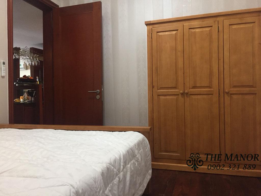 Giá cho thuê siêu rẻ THE MANOR 2 chỉ 800$ với căn hộ 2PN tầng 26  - hình 10