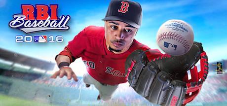 R.B.I. Baseball 15 para pc 1 link