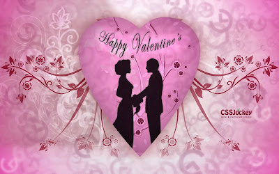 Happy Valentine Day Message