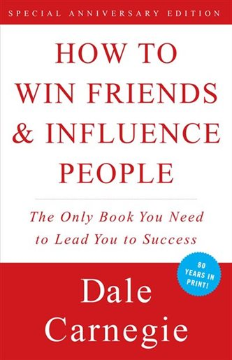 How to Win Friends & Influence ebook