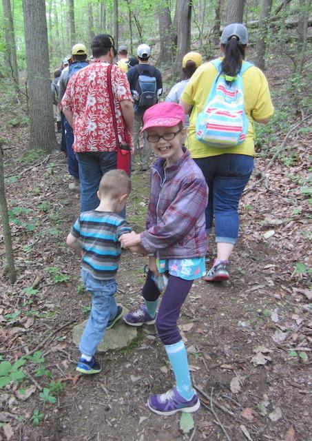 Cub scout campout parents sexe