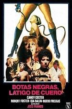 Image Botas Negras Latigo De Cuero (1983) Jesús Franco