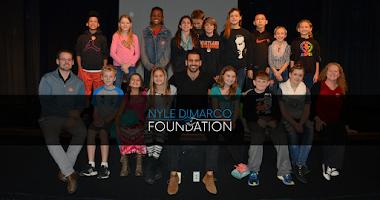 Vídeos de la Fundación Nyle DiMarco