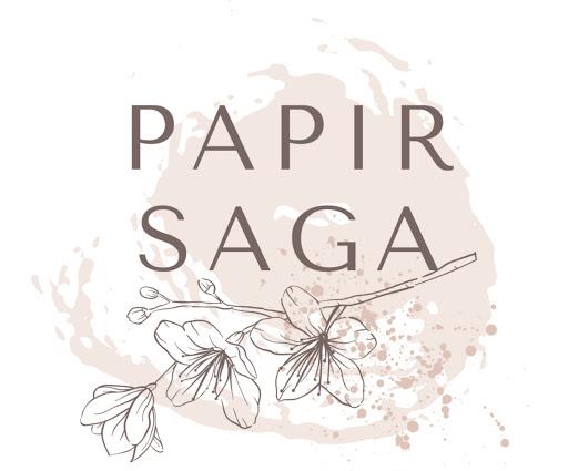 Papir Saga