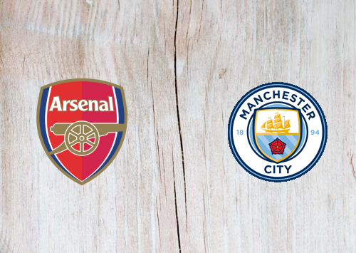 Arsenal vs Manchester City -Highlights 21 February 2021