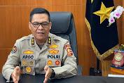Polri Ingatkan Penyelenggara Piala Menpora 2021