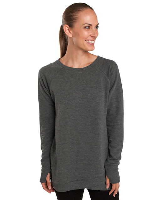 Kohl's: Tunic Sweatshirts only $12 (reg $30)!