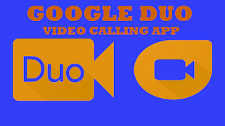 Google Duo app  users can calling none Duo users