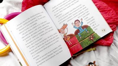 Týden mezi indiány (Zuzana Pospíšilová, ilustrace Daniela Skalová, nakladatelství Grada – Bambook), čtení pro děti