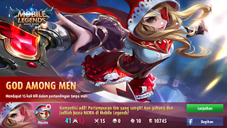 Ruby Mobile Legends