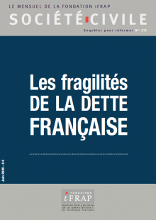 https://www.ifrap.org/budget-et-fiscalite/les-fragilites-de-la-dette-francaise