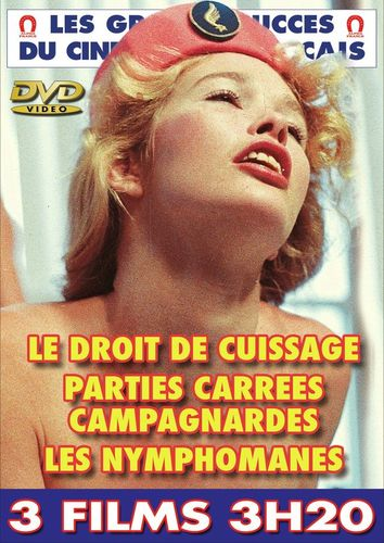 Le droit de cuissage / Cheating Couples 1980 Watch Online