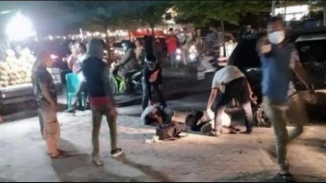 Perwira Polisi Pemilik 1 Kg Sabu yang Meninggal Saat Ditangkap Ternyata Mantan Kapolsek