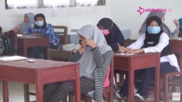 Gegara Kelamaan Sekolah Daring, Puluhan Siswa SMA di Sumut Memilih untuk Menikah!