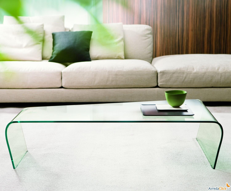 ArredaClick - Il blog sull'arredamento italiano online: Tavolini da salotto in vetro: un inno ...