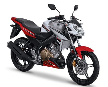 Spesifikasi dan Harga Yamaha Vixion Advance Terbaru 2017