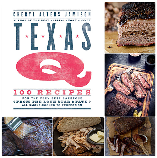 Book Review Texas Q Cheryl Jamison