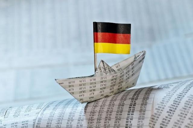«Βυθίζεται» η γερμανική οικονομία - Αγωνία σε όλη την Ευρώπη
