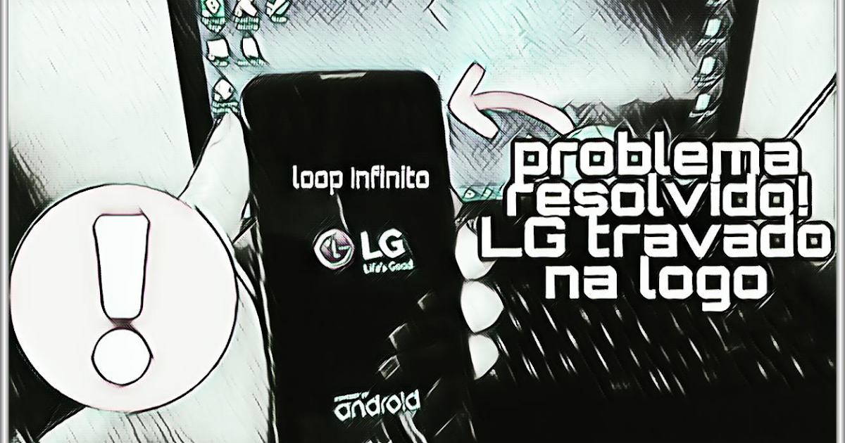 lg d385 travado na firmware update