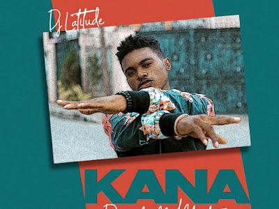 DOWNLOAD MIXTAPE: DJ Latitude - Kana Dancehall Mixtape