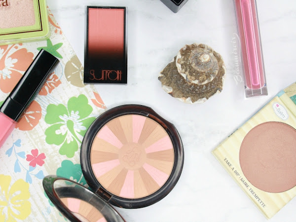 Summer 2018 Beauty Edit: My Top 10 Makeup Products