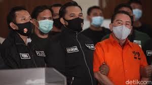 Djoko Tjandra : Naga di Balik Kasus Cessie Bank Bali