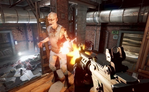PC requirements for Back 4 Blood have been announced